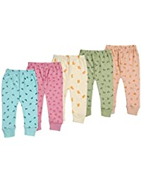 Kuchipoo Baby Pyjama - Pack of 5