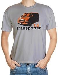 NEW COOL T4 TRANSPORTER MENS TSHIRTS ALL SIZES S M L XL XXL XXXL