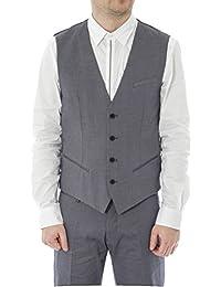 ANTONY MORATO - Homme veste gilet slim fit mmve00043/fa950078