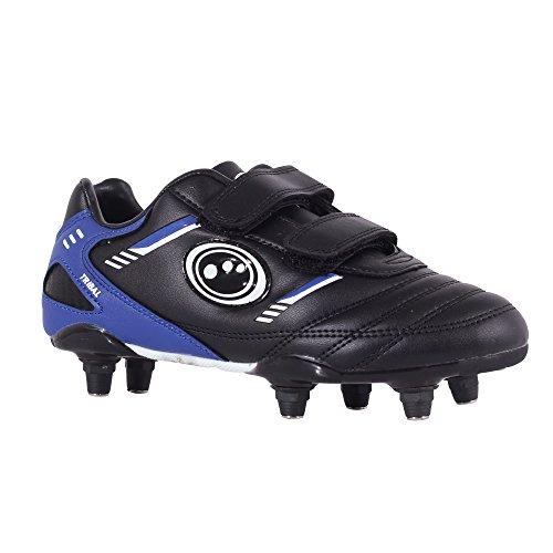 Optimum Tribal 6 Stud Easy Fasten Football Boots