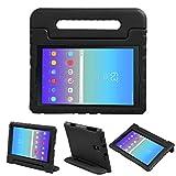NEWSTYLE Étui pour Galaxy Tab A 10.5 SM-T590/T595, EVA Enfants Antichoc Protecteur...