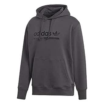 Hoodie Adidas Kaval Graphic: Amazon.it: Abbigliamento