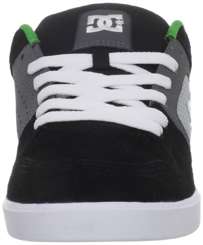 DC Shoes Union Mens Shoe D0303194, Baskets mode homme Schwarz (BK/BTTLSHP KBWD)