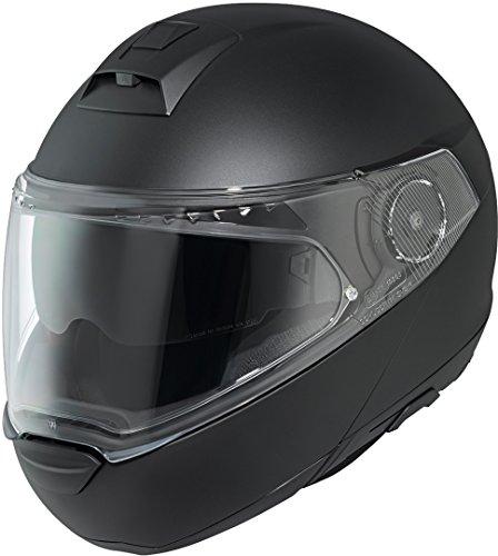 Held by Schuberth Helmet H-C4 Tour Black Matt Xl