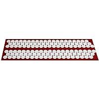 Accupressure Therapie Mat–hochwertiges Produkt für die Rückseite–auf eine harte Oberfläche–65cm x 21cm... preisvergleich bei billige-tabletten.eu