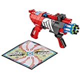 BOOMco Twisted Spinner Blaster
