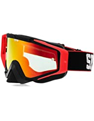 Spy Optic Motocross Mountain Bike Gafas Omen Jersey Series Red