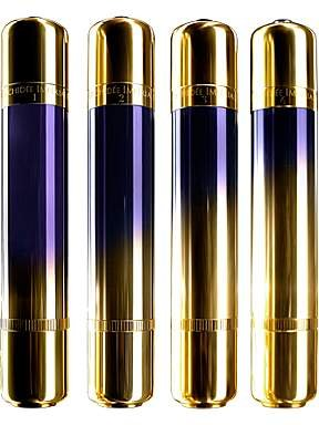 Orchidee Imperiale by Guerlain The Treatment 4 x 15ml
