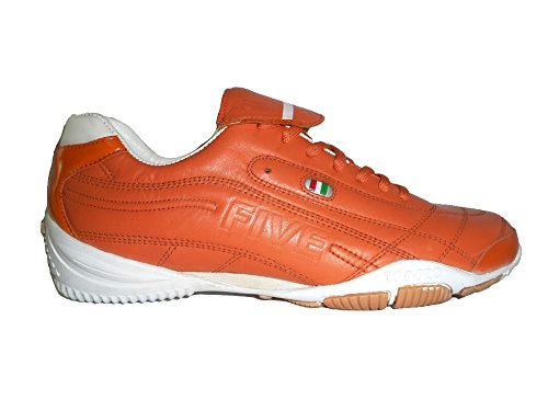 AGLA , Herren Futsalschuhe Orange