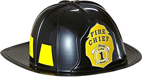 librolandia-2817f-cappelli-pompiere-neri