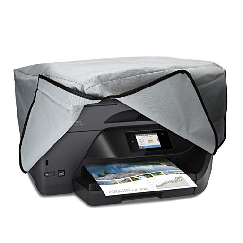 kwmobile HP OfficeJet Pro 6000series Hülle - Drucker Staubschutzhülle Schutzhaube Schutzhülle für HP OfficeJet Pro 6000series