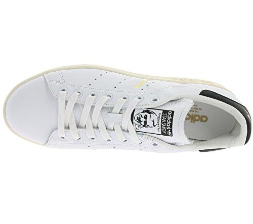 adidas Originals Stan Smith Sneaker Weiß Schwarz