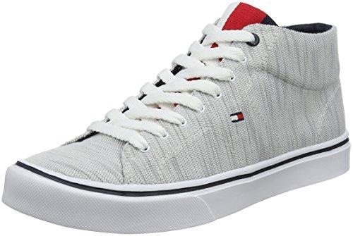 884024fc06e02 Test Tommy Hilfiger Herren Lightweight Knit Mid Cut Sneaker Günstig ...