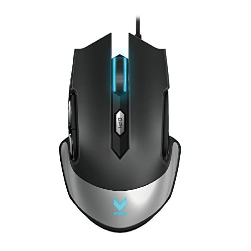 Devolo Rapoo VPRO V310 Mouse Laser da Gaming con Cavo