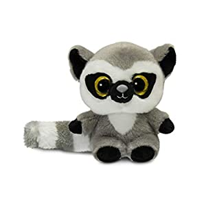 Aurora World 61082 - Peluche de Peluche, Color Gris