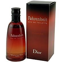 Christian Dior, Fahrenheit Eau de Toilette, Uomo, 100