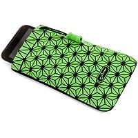 Bone BA11021-G Étui de protection en silicone pour iPhone/iPod Vert