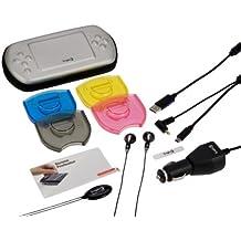 PSP Slim&Lite - Starter Pack