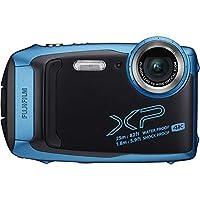 Fujifilm FinePix XP140 Gök Mavi