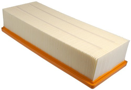 MAHLE Original LX 1211 Air Filter by MAHLE Original