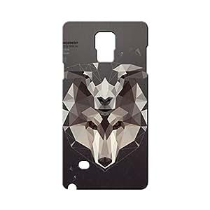 BLUEDIO Designer Printed Back case cover for Samsung Galaxy S6 Edge - G1759