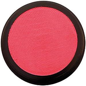 Eulenspiegel - Maquillaje Profesional Aqua, 20 ml / 30 g, Color Rosa Fucsia (185995)