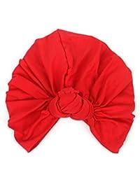d3504db29646d Mujeres Head Cap India Musulmanes Stretch Fabric Textile Cotton Solid Color  Turbante Sombrero Head Bufanda Wrap