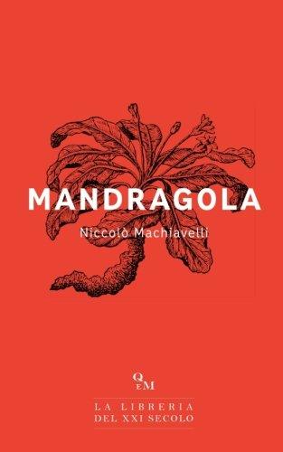 Mandragola: Versione Integrale