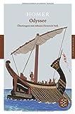 Odyssee (Fischer Klassik) - Homer