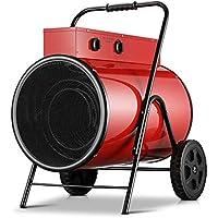 PP Calentador Calentador Industrial Fábrica de Alta Potencia Calentador Industrial Calentador Calentador a Prueba de Agua
