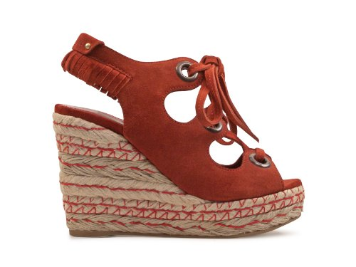 sergio-rossi-womens-a50270mcrz012525-red-suede-wedges