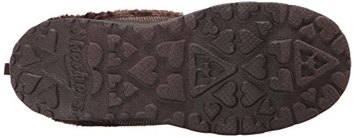 Skechers - Keepsakes Delight Fall, Pantofole Donna Brown