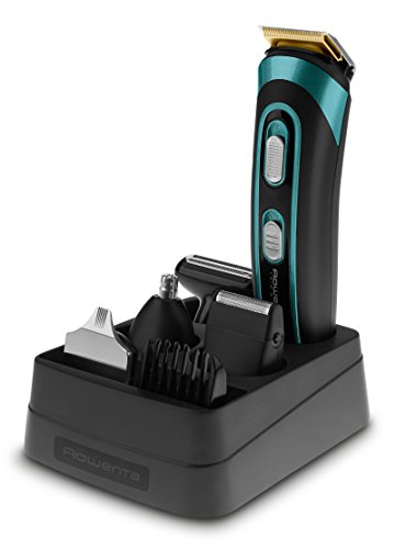 Multigroom Rowenta TN9130 Trim&Style