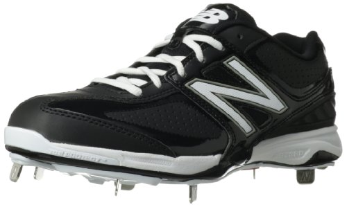New Balance MB4040CKD Baseball Spikes Low Cut - Black - US 14