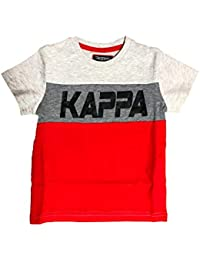 0b9468586ab37 Amazon.fr   Kappa - T-shirts