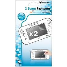 Nobilis - Protector De Pantalla (2 Unidades) (Nintendo Wii U)