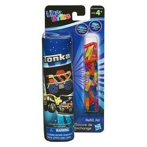 1x-lite-brite-tonka-refill-set-with-bonus-pegs-by-hasbro