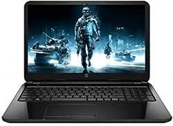 HP Notebook - 15-ba044au Laptop(AMD Athlon MP/4 GB RAM/1 TB/DOS/AMD RadeonTM R4 Graphics)