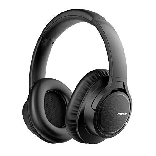 Mpow H7 Cascos Bluetooth Inalámbrico,Auriculares Bluetooth para