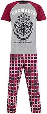 Harry Potter - Pijama para Hombre - Harry Potter