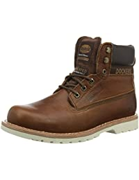 Dockers 33CR001, Boots homme