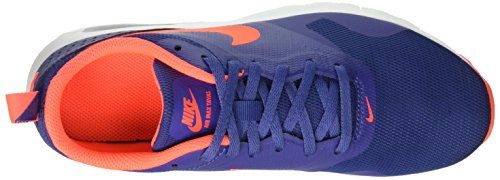 Nike Jungen Air Max Tavas (Gs) Gymnastik Viola (Dk Purple Dust/Ttl Crimson-Wht)