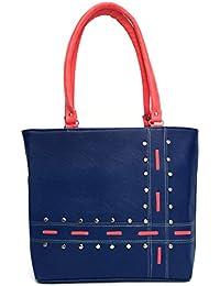 Darash Fashion Stylish Ladies Cross Body Bag Blue-Bag-86