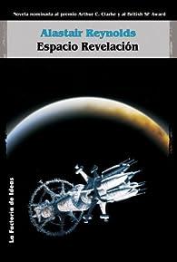Espacio Revelación par Alastair Reynolds