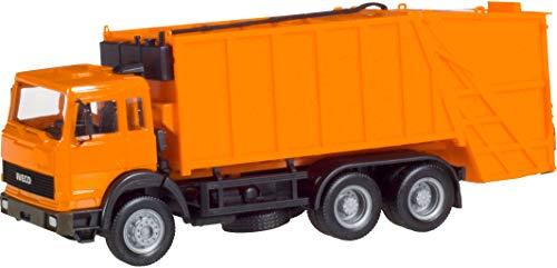 Herpa 309530 Iveco Turbo Pressmüllwagen, KOM, Color