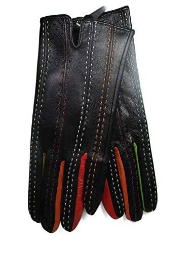 guanti pelle donna Guanti donna vera pelle