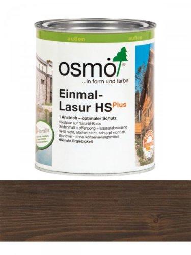 OSMO Einmal-Lasur HS Plus 750ml Ebenholz 9271 -