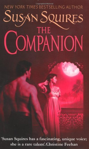 The Companion by Susan Squires (2008-08-01)