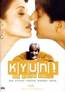 Kyun! Ho Gaya Na ... und unsere Träume werden wahr [2 DVDs]