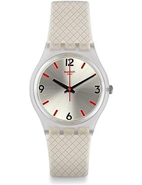 Swatch Damen-Armbanduhr GE247
